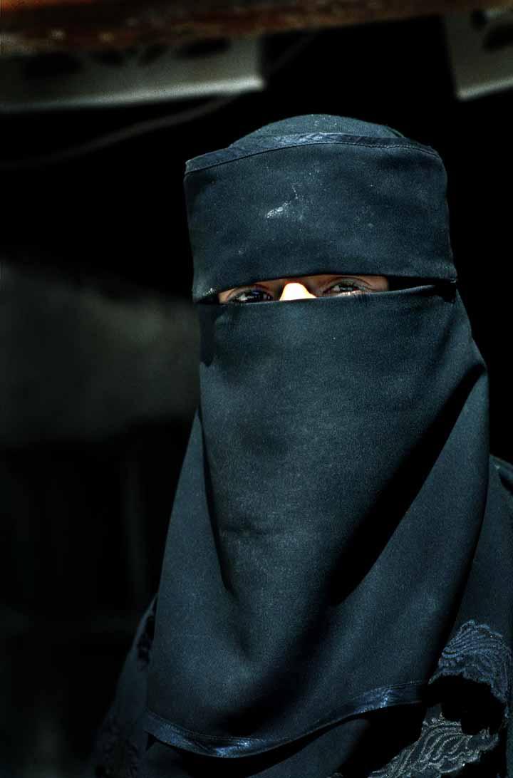Female ISIS Recruits